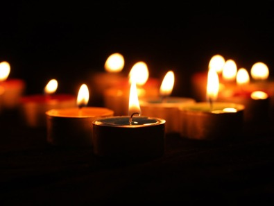 Candles Desktop Wallpapers 8