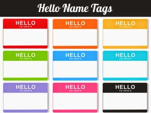 google images blank hello my name is tags 2