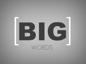 4-3-Big-Words