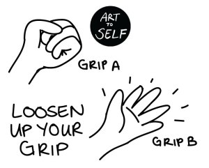 Loosen-up-your-grip